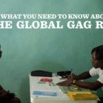 Global Gag Rule Reinstated