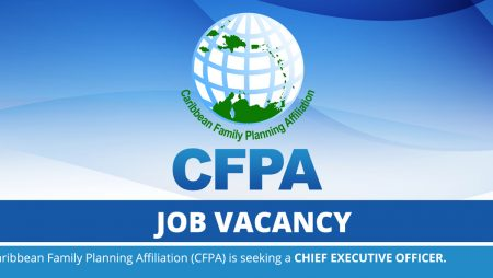Job Vacancy – CEO