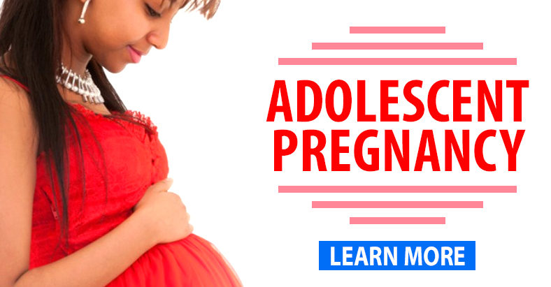 Adolencent Pregnancy
