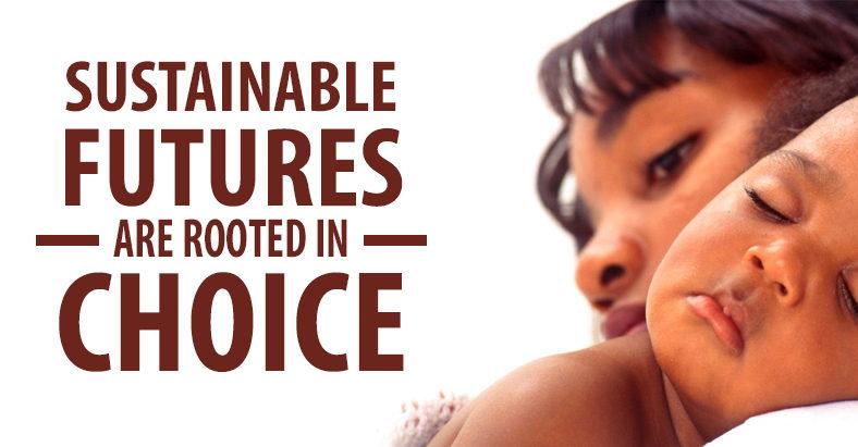 Sustainable Futures