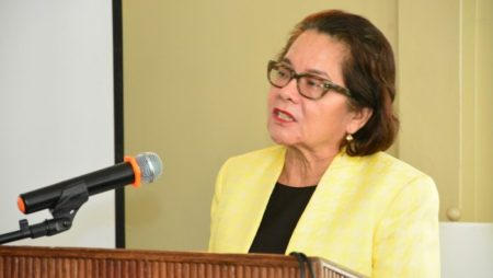 First Lady calls for increased sexual reproductive health education