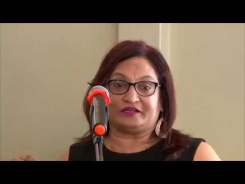 (Video) Opening ceremony of the Caribbean Coalition on Sexual and Reproductive Health and Rights